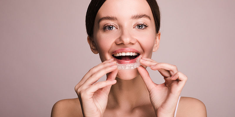 Natural Dental Solutions to Straighten Your Smile