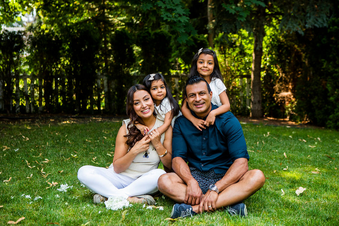 Dr. Sokhi Sandhu: The Shore Dental Family